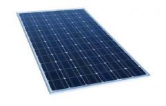 Monocrystalline Solar Power Plant, Capacity: 10 Kw