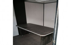 MS Modular Office Cabins