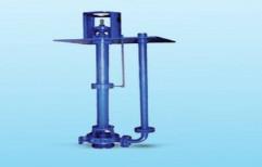 Multi Stage Pump 5 - 20 HP vertical sump pumps