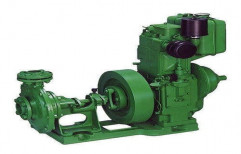 Navchetan Diesel Water Pumps, For Agriculture, 2 - 5 HP