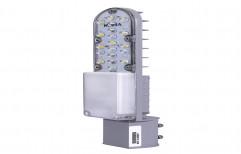 NESSA white 18W Premium Street Light (NES-SL-18L)