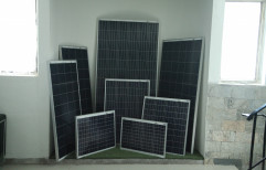 OEM (Customised Solar Modules)