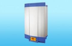 On Grid Mild Steel Hybrid Solar Inverter, 220 V