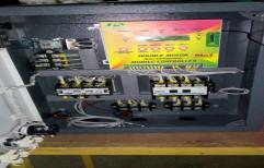 Osmium Three Phase 2 Motor Starter, Power: 440 V
