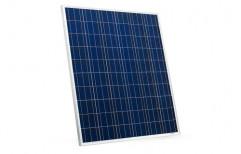 Patanjali Poly Crystalline 265W Solar Panel, 24 V