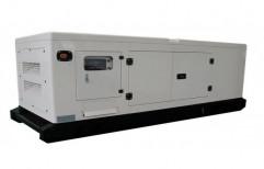 Perkins Silent Diesel Generator Set for Industrial