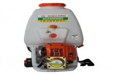 Petrol Power Sprayer