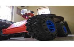 Phoenix Sewer Inspection Robot