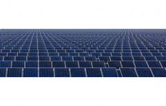 Poly Crystalline Roof Top Solar Power Plant, 24 V, >250 W