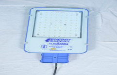 Pure White Aluminum 72W AC LED Street Light, IP Rating: IP66, 90v-300v