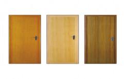 PVC Door, Interior