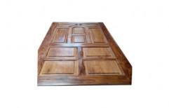 Teak Wood Door, For Home and Office