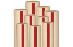 Plumbing PVC Pipe, Size/diameter: 1/2 Inch