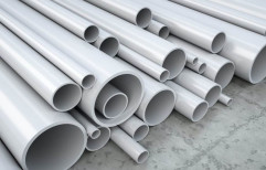 PVC Pipes Retail