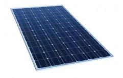 Rooftop Monocrystalline Solar Panel
