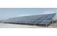 Rooftop Solar System, Operating Voltage: 24 V