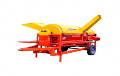 Rupam Single Crop Paddy Thresher, for Agriculture