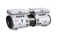 SAMARTHAIR AC Single Phase Oil Free Air Compressor