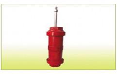 Samyak Round Hand Pump Cylinder Assembly, 20-25 LPH