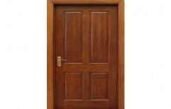 Satyam Laminated Wooden Panel Door