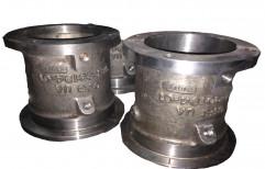 SEI Water Stuffing Box Oil Rigs