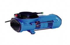 Semi-Automatic Cast Iron Oil Free Vacuum Pump