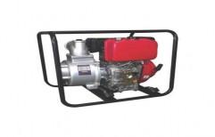 Semi-Automatic Kerosene Water Pumping Sets WPK-30