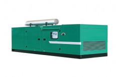 Silent or Soundproof 50 Hz Cummins Diesel Generator, 5 Kva- 1000 Kva