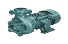 Single Phase Lubi Agriculture Monoblocks Pump, Maximum Head: Less than 15 m