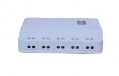 Single phase Luminous 20 Amp Solar Charge Controller, Dc