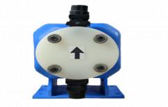 Single Solenoid Type ETP Dosing Pump, 220V AC