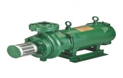 Single-stage Pump 2 HP Openwell Submersible Pumps
