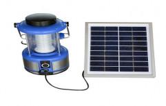 Solar LED Lamp, IP Rating: 40