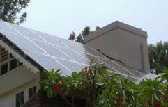 Solar Power Systems For Villas