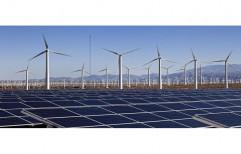 Solar Renewable Energy Systems
