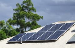 Solar Rooftop Equipment