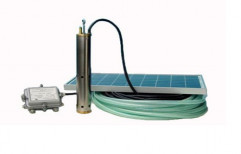 Solar Water Pumps, 500w-20hp
