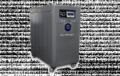 Solax & Enertech Solar Hybrid System, Capacity: Up to 10Kw