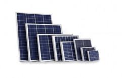 SPJ Solar Power Panel