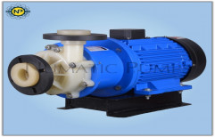SS316 And Polypropylene Chemical Transfer Pumps