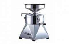 Stainless Steel Satguru Soyabean Milk Machine
