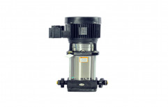 Stainless Steel Single Phase Pressure Pump