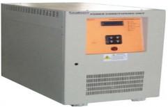 Statcon Hybrid Solar PCU