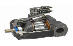 Steel Hydraulic Pumps