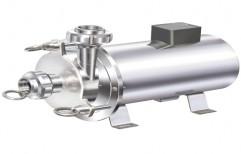 Steel Sanitary Pump