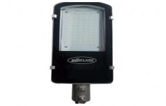 SUNFLARE Pure White 30W LED Street Light, 220V