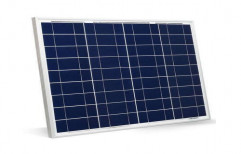 Sunya Shakti 75 Watt Off Grid Dc Solar System for Home, Shop
