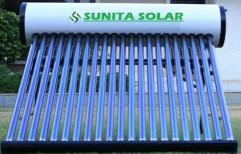 Supreme Freestanding Solar Water Heater capacity 100 lpd