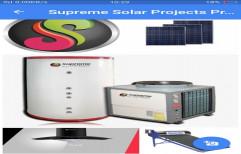 Supreme Invertor Solar Inverters