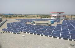 Tata On Grid Solar Power Systems